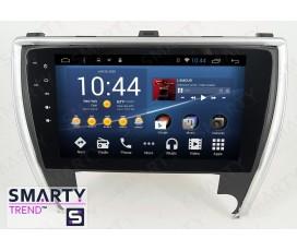 Штатная магнитола Toyota Camry V55 2014-2018 - Android - SMARTY Trend