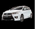 Toyota Yaris 2013+