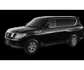 Nissan Patrol 2015+