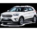 Hyundai Creta 2016+ (ix25)