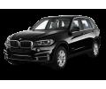 BMW X5 Series (F15) 2013+