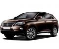 Lexus RX III 270 / 350 / 450 (2009-2015)