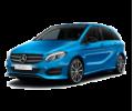 Mercedes-Benz B-Class (w246) 2012+
