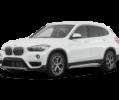 BMW X1 Series F48 2016+