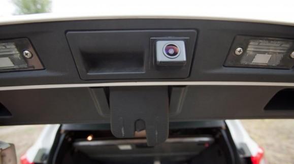 Подключение штатной 6V камеры заднего вида к новой магнитоле SMARTY Trend